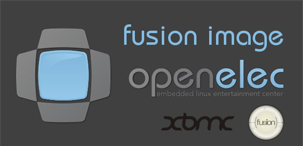 New OpenELEC-Fusion r16159.tar Release Image OpenELEC AMD Fusion image r16159.tar nightly build is now available for download. This build is for devices containing an AMD APU processor and integrated AMD […]