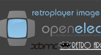 New OpenELEC-RetroPlayer r7033319 Release Image RetroPlayer is a custom branch of XBMC that can play legally obtained ROMs using emulators using the amazing RetroArch project. This build combines OpenELEC and […]